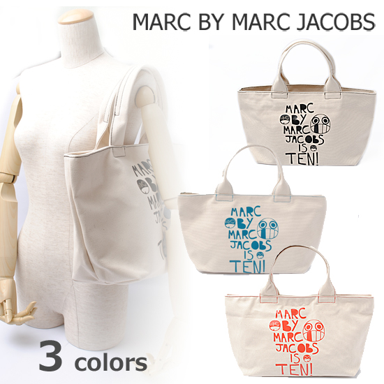 MARC BY MARC JACOBS(マークバイマークジェイコブス) トートバッグ ミス・マーク 新品